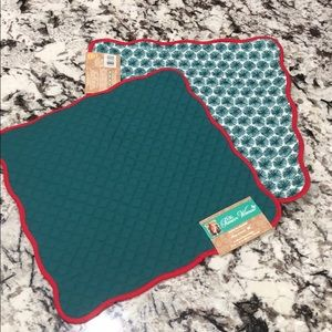 The Pioneer Woman placemats
